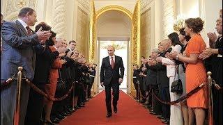 Is Putin's Rule a Dictatorship? - RAI with A. Buzgalin (8/12)