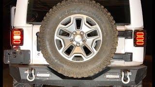 Rebuilding A Wrecked Car JEEP RUBICON (Part 12.5)