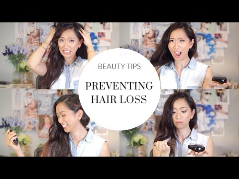 Hair Loss Prevention Tips & Review