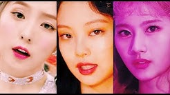 Download Blackpink twice red velvet mashup mp3 free and mp4