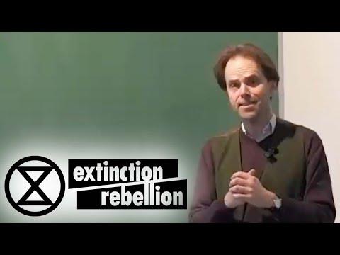Dr Rupert Read's Talk on Climate Catastrophe   Extinction Rebellion