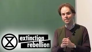 Dr. Rupert Read on Climate Catastrophe | UEA, UK | January 2019 | Extinction Rebellion UK thumbnail