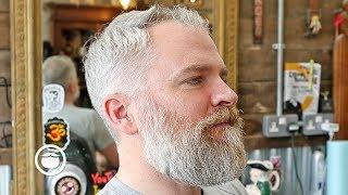 grooming beard tips