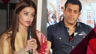 Aishwarya Rai fully SUPPORTS Salman Khan