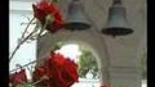 peal by nuns & me - Ivanovsky convent - Ивановский монастырь