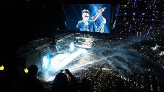 BIGBANG WORLD TOUR MADE in MEXICO - BANG BANG BANG