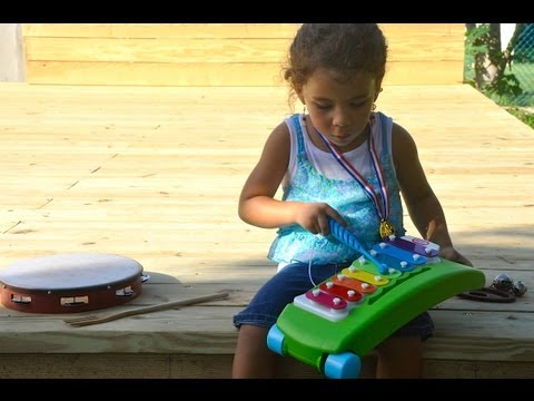 The Importance of Music Education for Young Children
