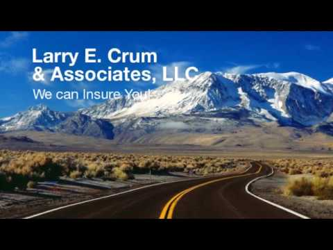Pilot Car Insurance by Larry E. Crum & Associates, LLC