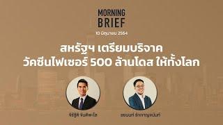 Morning Brief 10/06/64