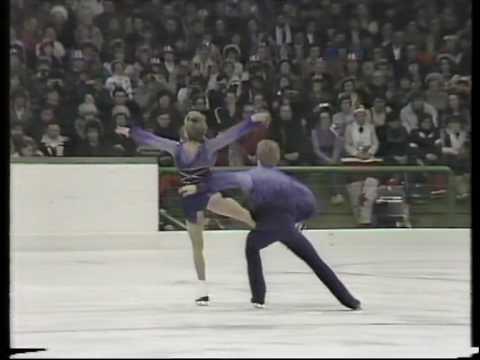 "Torville & Dean - ""Bolero"" - '84 Olympics - HQ"