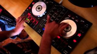 DJ Fusko - Plays Everything I DDJ-SB Mashup Mix