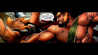 Marvel Civil War Part 5 (Kayjay Production)