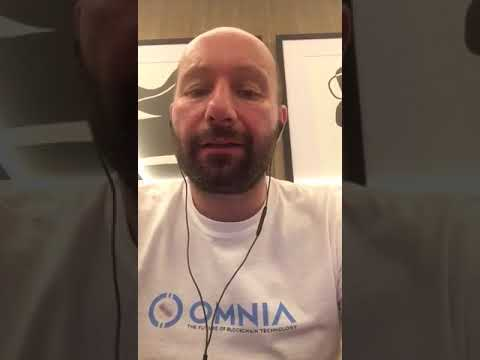 Omnia Tech Mining Stop doing Business with Genesis Mining....