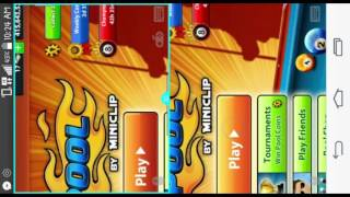 8 Ball Pool Coins Trick 1 Mobile