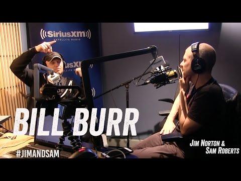 Bill Burr -