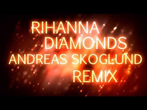 Rihanna - Diamonds [AndyWho Remix]