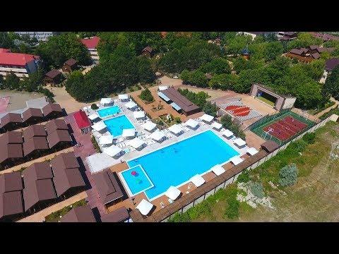 Семейный отель «Славянка», Анапа