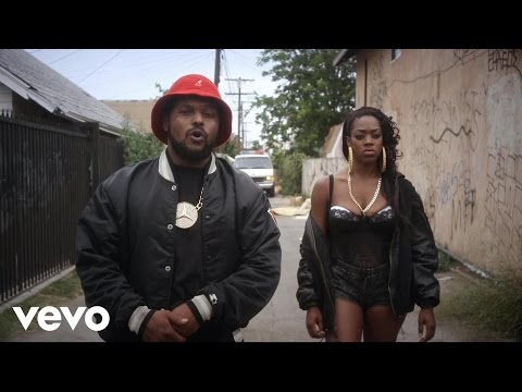 ScHoolboy Q  Break The Bank Explicit