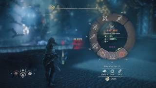 Horizon Zero Dawn Cauldron ZETA Boss Fight 30 sec Strategy