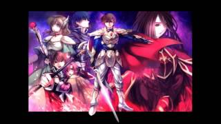 Leif Army  ~ In Search of the Victory ~ Base (Extended)