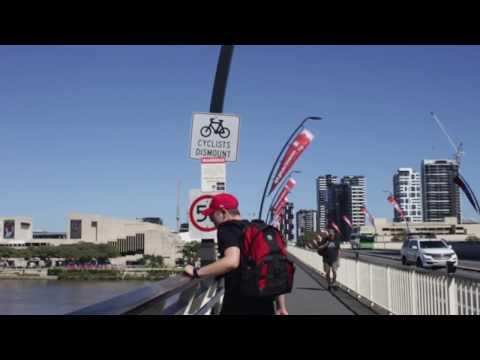 Brisbane Adventures