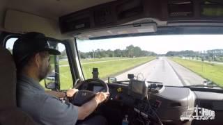 Historia Pracy Kierowcy #1