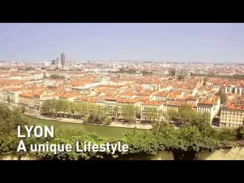 You're addicted to France, become Addicted to Lyon!