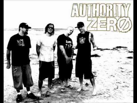 Аuthority Zero - Find Your Way