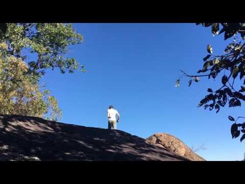 VLOG 9: ZIM ROADTRIP BULAWAYO, HWANGE & VICTORIA FALLS