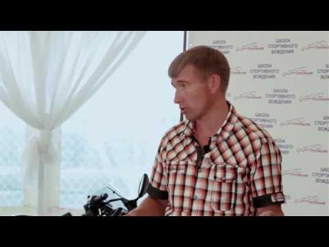 Кирилл Коношенко. Несносный ведущий!