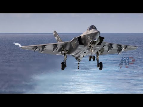 NATO Alliance announces war (Jul.15) NATO Deploy 450 F-35 and thousand troops to South China Sea