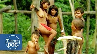 sanema village the mountain of mystery   tribes planet doc full documentaries