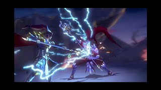 Dynasty Heroes - Legend Of Samkok - Short Clip