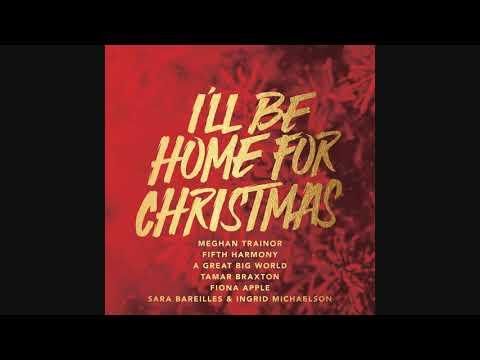 Meghan Trainor - I'll Be Home (Audio)