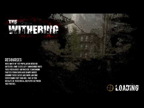 The withering Gameplay