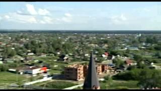 Автотуризм - Из Сургута в Томск