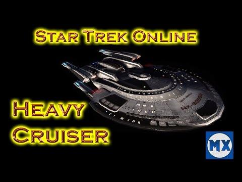 Star Trek Online: Heavy Cruiser Review