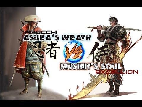 Black Desert Musa Vs Ninja Best Of 9 Excellion Vs Arocchi