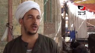 «تجار المواشي»: ارتفاع سعر العلف سبب غلاء الأضحية