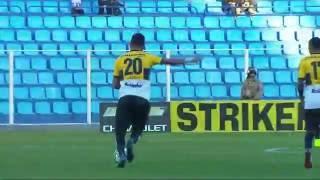 Avaí 3 x 0 Criciúma - Brasileirão Série B 2016