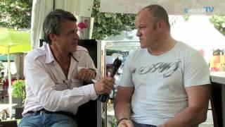 Bordeaux.tv : les étoiles d'Epicure, Philippe Etchebest