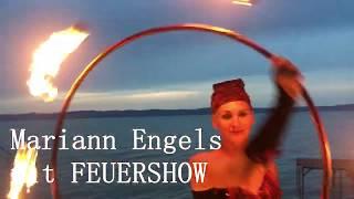 Mariann Engels Feuertanz