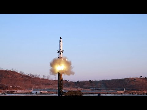 Japan on Alert After North Korea Fires Missiles