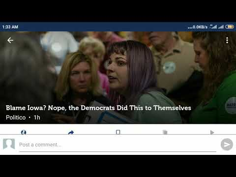 blame-iowa?-nope,-the-democrats-did-this-to-themselves