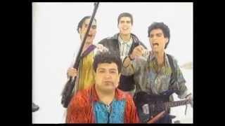 el rey del ah ah ah arena hash videoclip oficial