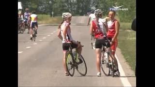 В Самарской области проходит чемпионат России по велоспорту