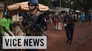 VICE News Daily: Beyond The Headlines - May, 7 2014