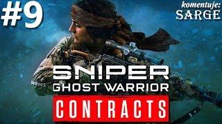 Zagrajmy w Sniper: Ghost Warrior Contracts PL odc. 9 - Dolina Beketowa