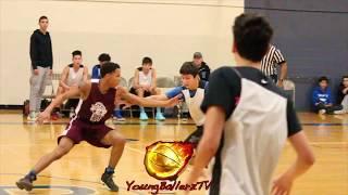 YoungBallerzTV : Chicago Fall League 2018 Final Week Highlights