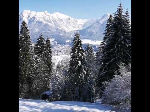 Winterwanderung zum Bergkristall